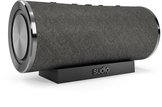 Sudio Femtio Black
