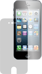 iZound Anti-Glare Screen Protector iPhone 5