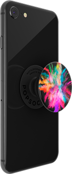 PopSockets PopGrip Color Burst Gloss