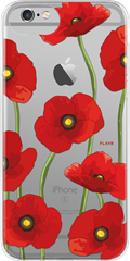 FLAVR Poppies iPhone 6/6S/7/8