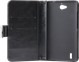iZound Wallet Case Huawei G740 Black