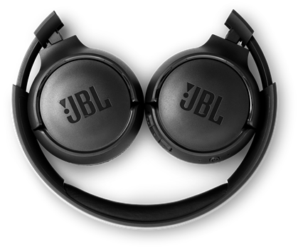 JBL Tune 500 BT Black