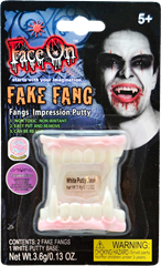 Fake Fangs