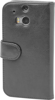 iZound Wallet Case HTC One (M8) Black