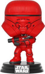 Funko POP Star Wars - Sith Jet Trooper