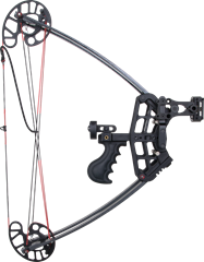 Condor Compound Bow Set