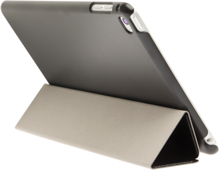 iZound Flip-case iPad mini 4 Black