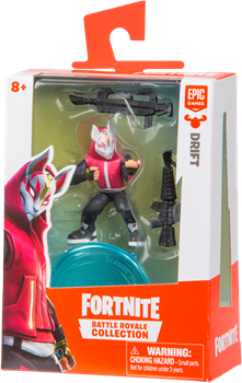 Moose Fortnite Solo Pack