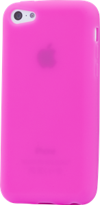 iZound Silicone Case iPhone 5C Pink