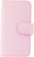 iZound Wallet Case Samsung Galaxy S4 Mini Pink