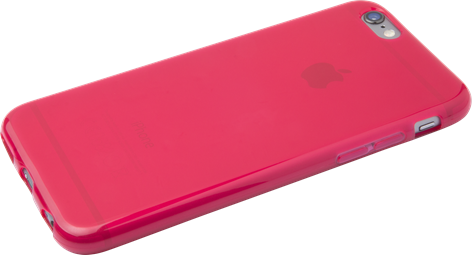 iZound TPU Case iPhone 6/6S Red
