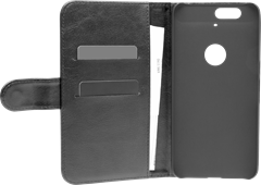 iZound Wallet Case Huawei Nexus 6P Black
