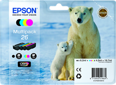 Epson T2616 4-pack