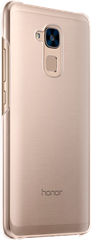 Huawei Hard Case Honor 7 Lite Transparent