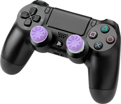 KontrolFreek Galaxy PS4