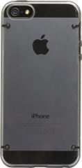 iZound Clearback iPhone 5 Black