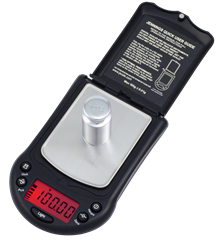 Pocket Scale  JSR-200/JS200/100