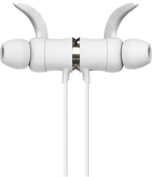 Supra Headphones NiTRO-X2 White