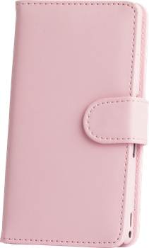 iZound Wallet Case Sony Xperia Z pink