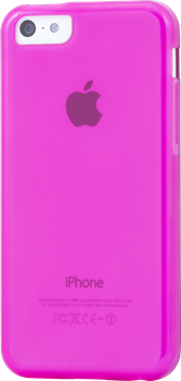 iZound TPU Case iPhone 5C Pink