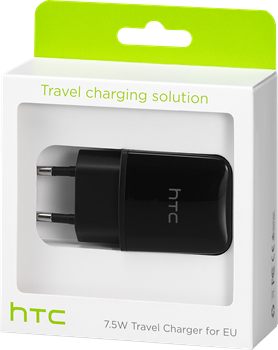 HTC Fast Charger TC P900