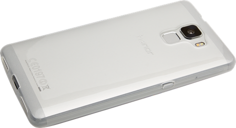 iZound TPU Case Huawei Honor 7 Transparent
