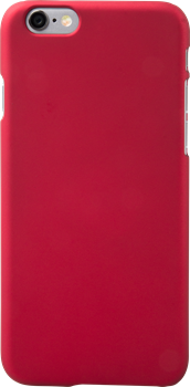 iZound Hardcase iPhone 6/6S Plus Deep Red