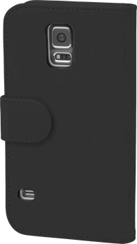 iZound Wallet Case Samsung Galaxy S5 Black