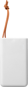 Avity Powerbank Flair 3000mAh Cloud White