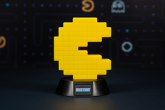 Iconlight Pac-Man