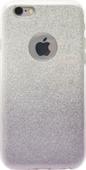 iZound Sparkle Case iPhone 6/6S Silver