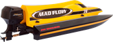 Joysway Mad Flow Brushless 2,4GHz RTR