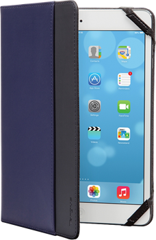 Targus Folio Stand Case iPad mini Retina Blue