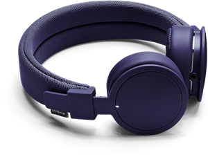 Urbanears Plattan ADV Wireless Eclipse Blue