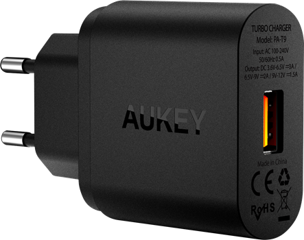 Aukey USB Turbo Charger PA-T9 QC3.0