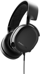 SteelSeries Arctis 3 Black 2019 Edition