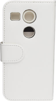 iZound Wallet Case LG Nexus 5X White