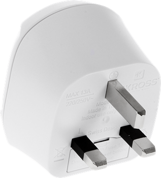 SKROSS Country Adapter UK
