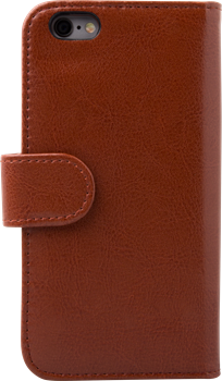 iZound Wallet Case iPhone 6/6S Plus Brown