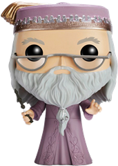 Funko POP Harry Potter - Dumbledore
