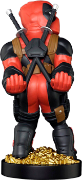 Deadpool Belfiel Cable Guy