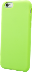 iZound Silicone Case iPhone 6/6S Green