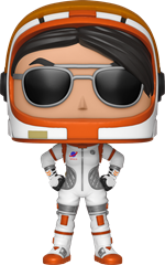 Funko POP Fortnite - Moonwalker