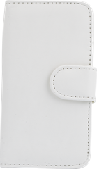 iZound Wallet Case iPhone 5 White
