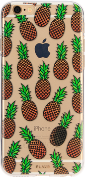 FLAVR iPlate Pineapple iPhone 6/6S