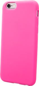 iZound Silicone Case iPhone 6 Pink