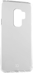 Xqisit Flex Case Samsung Galaxy S9 Plus Clear