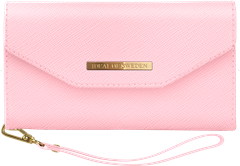 iDeal of Sweden Mayfair Clutch iPhone 6/6S/7/8 Pink