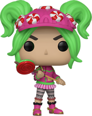 Funko POP Fortnite - Zoey