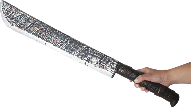 Jason Machete